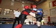 İller arası Muay Thai  #039;Hasan Karlı#039;#039; Şampiyonası sona erdi#039;