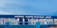 İşte Gazipaşa Alanya Havalimanı#039;nda kış uçuşları