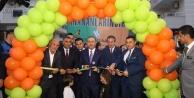 Josef Sural Parkı#039;nın açılışı yapıldı