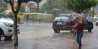 Meteoroloji#039;den Alanya için önemli uyarı