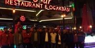 Nar Ocakbaşı lider Kestelspor#039;u ağırladı