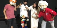 Pinokyo ilk gösterimini yapacak