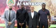 PSG Akademisi#039;nden Çavuşoğlu#039;na ziyaret