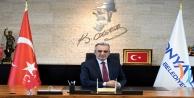 Türkiyenin en büyük ödüllü Uluslararası Satranç Turnuvası Antalya#039;da