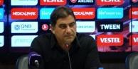 Ünal Karaman#039;dan Alanyaspor maçı yorumu