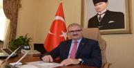 Vali Karaloğlu#039;ndan Öğretmenler Günü mesajı