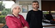 16 yaşındaki kayıp Burak'tan haber var