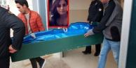 2 çocuk annesi kadının şüpheli ölümü