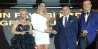 Alanya Belediyesi#039;ne bir ödül daha