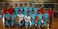 Alanya Belediyespor#039;dan rahat galibiyet