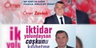 Alanya CHP#039;de başkanlık yarışı sloganlara böyle yansıdı