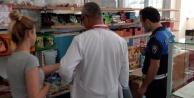 Alanya#039;da 15 okul kantinine ceza ve idari işlem yapıldı