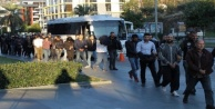 Alanya#039;da 16 zehir tacirine tutuklama