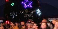 Alanya#039;da Noel Pazarı 10#039;uncu yılını kutladı