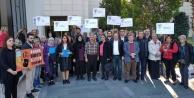Alanya#039;daki Ayşenur davasında tahliye kararına ailesinden sert tepki
