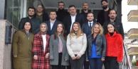 Alanya#039;daki Karadenizliler yeni başkanını seçti