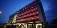 Alanya#039;daki o otel dünya üçüncüsü ve Türkiye birincisi oldu