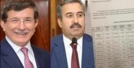 Alanya#039;dan 2 isim Davutoğlu#039;nun yeni partisinde yer aldı