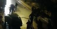 Alanya#039;da maç sonu olay çıktı! Polis ve jandarma müdehale etti