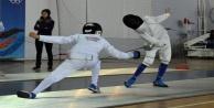 Alanyalı Eskrimciler Türkiye Şampiyonu oldular
