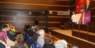 ALTSO#039;dan seminerlere devam