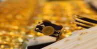 Çeyrek altın 444 lira oldu