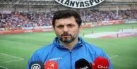 Erol Bulut#039;tan Galatasaray maçı öncesi önemli açıklamalar