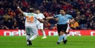 Galatasaray#039;ı Alanyaspor#039;un elinden Muslera aldı