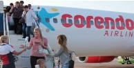 Her Perşembe Almanya#039;dan Alanya-GZP#039;ya uçuş koydu