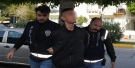 Komşuda pompalı cinayet zanlısıyla ilgili flaş karar