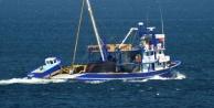 Kurallara uymayan balıkçılara 23,6 milyon lira ceza kesildi