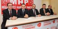 MHP İl Başkanı Durgun, Böcek#039;e mesajı Alanya#039;dan verdi