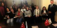 HOTED Alanya#039;dan 7. Kat Şefliği kursları başladı