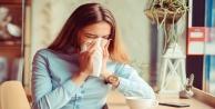 Soğuk havalarda sağlığın korunması için ağız hijyenine dikkat!