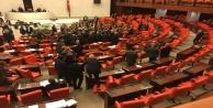 TBMM#039;de bütçe görüşmelerinde tartışma