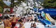 Türkiye#039;de en çok ziyaretçi ağırlayan il Antalya oldu
