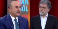 Ahmet Hakan#039;dan Bakan Çavuşoğlu#039;na övgü dolu sözler