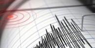Akdeniz#039;de 4.5#039;lik deprem