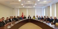 Alanya Ak Parti#039;nin divan toplantısı 7 Şubat#039;ta