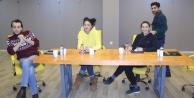 Alanya Belediye Tiyatrosu#039;ndan yeni oyun