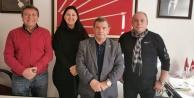 Alanya CHP#039;de Karagöz adaylığını açıkladı