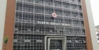 Alanya#039;da aranan şahıslara yönelik operasyon! 13 kişi yakalandı