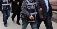 Alanya#039;da çeşitli suçlardan aranan 2 kişi yakalandı