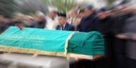 Alanya#039;da eski muhtar hayatını kaybetti