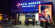 Alanya#039;da iki genç maganda kurşunuyla yaralandı
