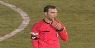 Alanyaspor#039;un kupa maçı hakemi belli oldu