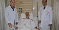 ALKÜ#039;den Alanya#039;daki kalp hastalarına müjde