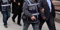 Aranan 136 şahıs yakalandı
