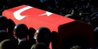 Barış Pınarı Harekatı#039;ndan acı haber: 4 askerimiz şehit oldu