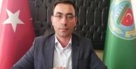 Başkan Göktepe, tarım sorunlarını meclise aktardı